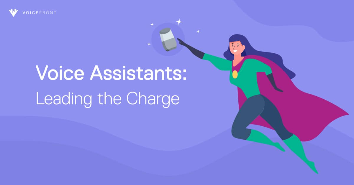 Voice-Assistants-leading-the-charge